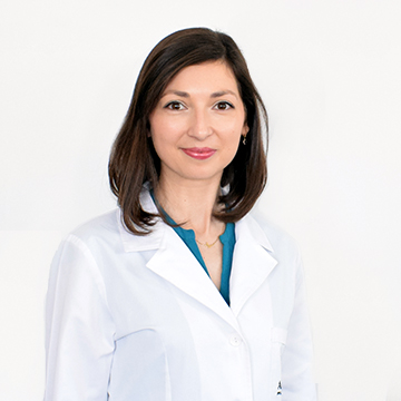 Dr. Andreea Dimitriu