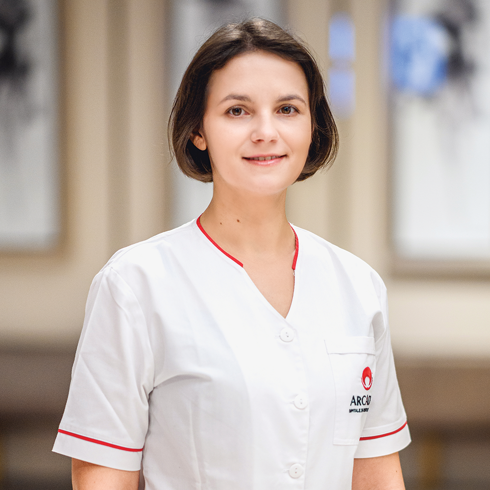 Ioana Precupan