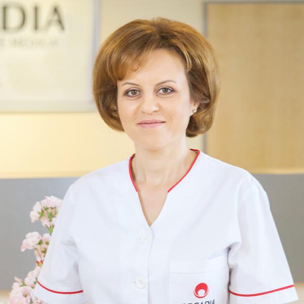 Dr. Petronela Cozma