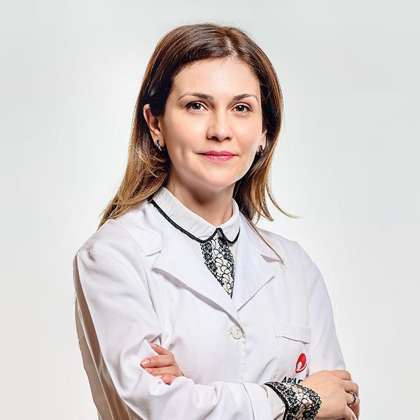 Psih. Amalia Constantin