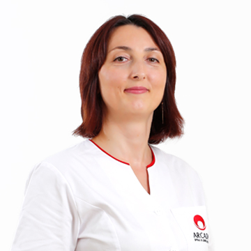 Dr. Elena Matei
