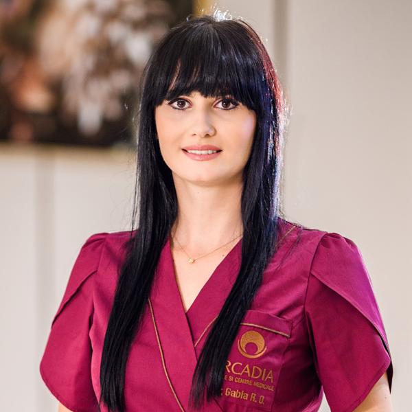 Dr. Ramona Gabia