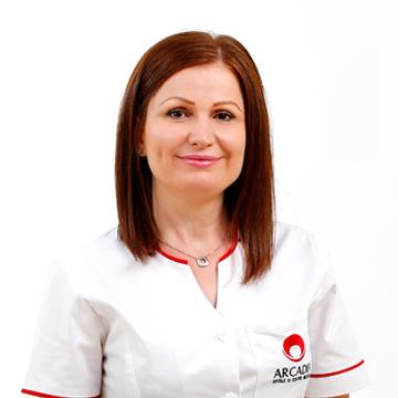 Dr. Enkeleida Hadambu